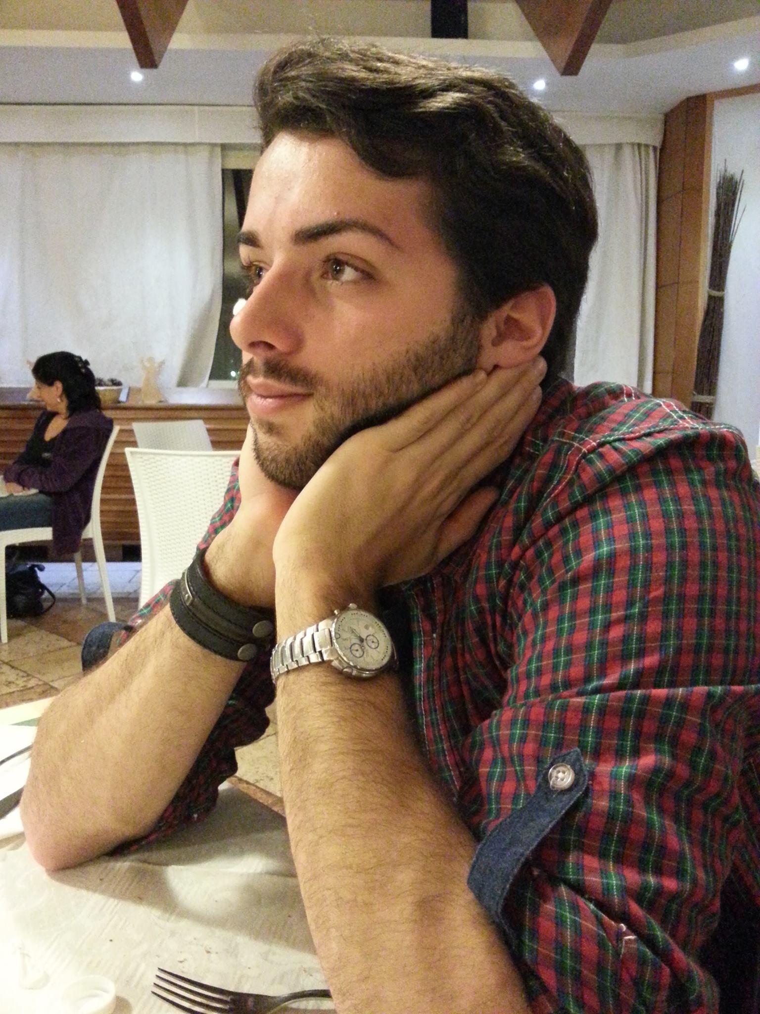 Luca Baruffini