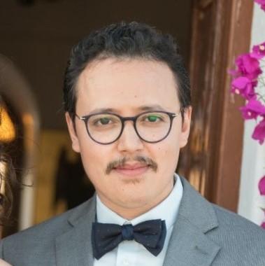 Hamza Ed-douibi